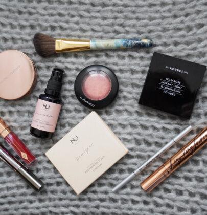 Make up für jeden Tag – einfach, schnell und variabel