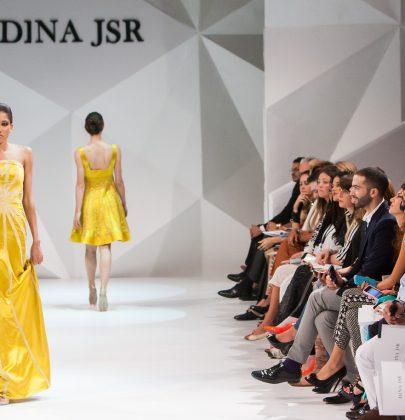 Modetrends für Frühjahr & Sommer 2019
