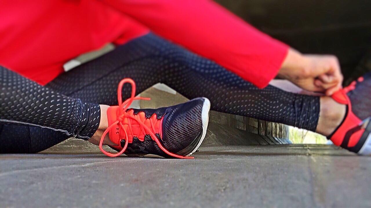 Im aktuellen Podcast der Fab Forties geht es um körperliche Fitness, um Sport und um Wohlbefinden. Wer fühlt sich wie und wann in seinem Körper wohl?