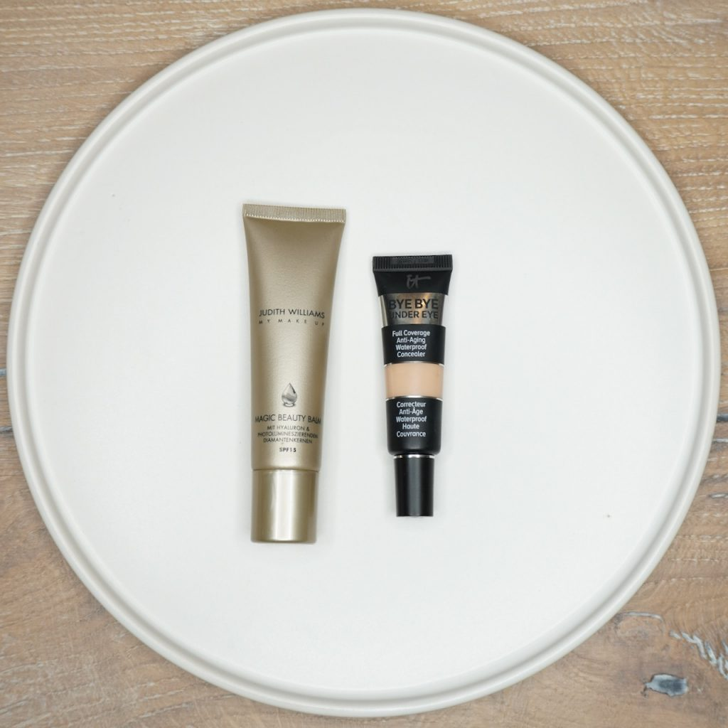 Monatsrückblick, Februar, 2020, kosmetik, Schminktante, Anja frankenhäuser, Judith Williams, it cosmetics