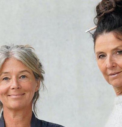 """Beautyinterview: Im Bad mit Sabine und Uli von """"Fuck the Falten"""""""