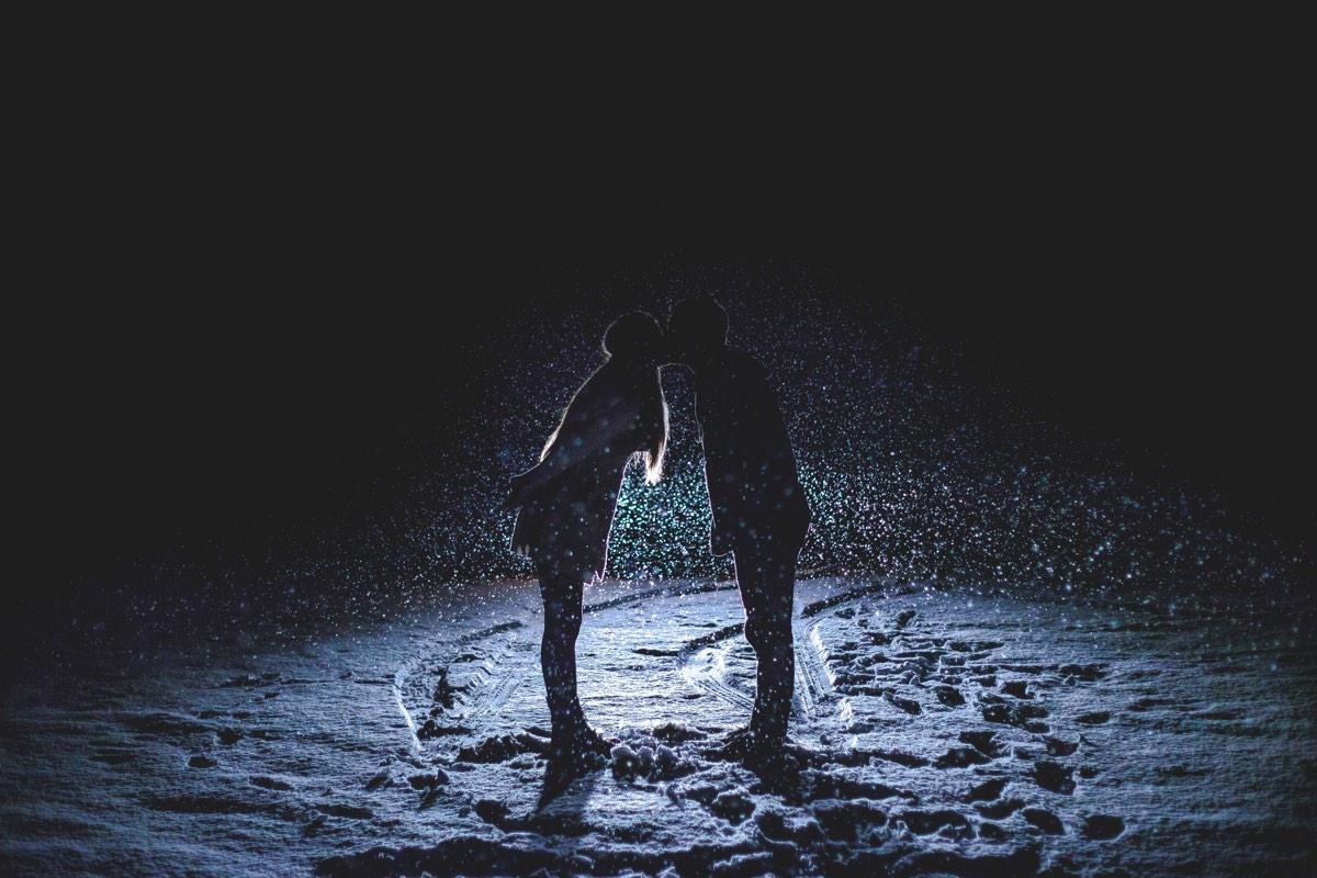 Ich liebe Dich! Wusstest Du das? Schon so viele Jahre. Obwohl ich Dich nicht immer gut behandelt habe. Ganz im Gegenteil: ich war sehr oft sehr schlecht für Dich. Aber Du hast es ausgehalten...bis heute.