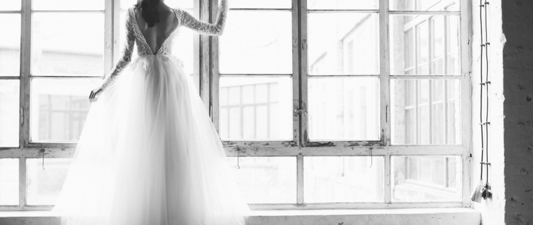 Styled Shoot: Love Letter On A Wedding Morning