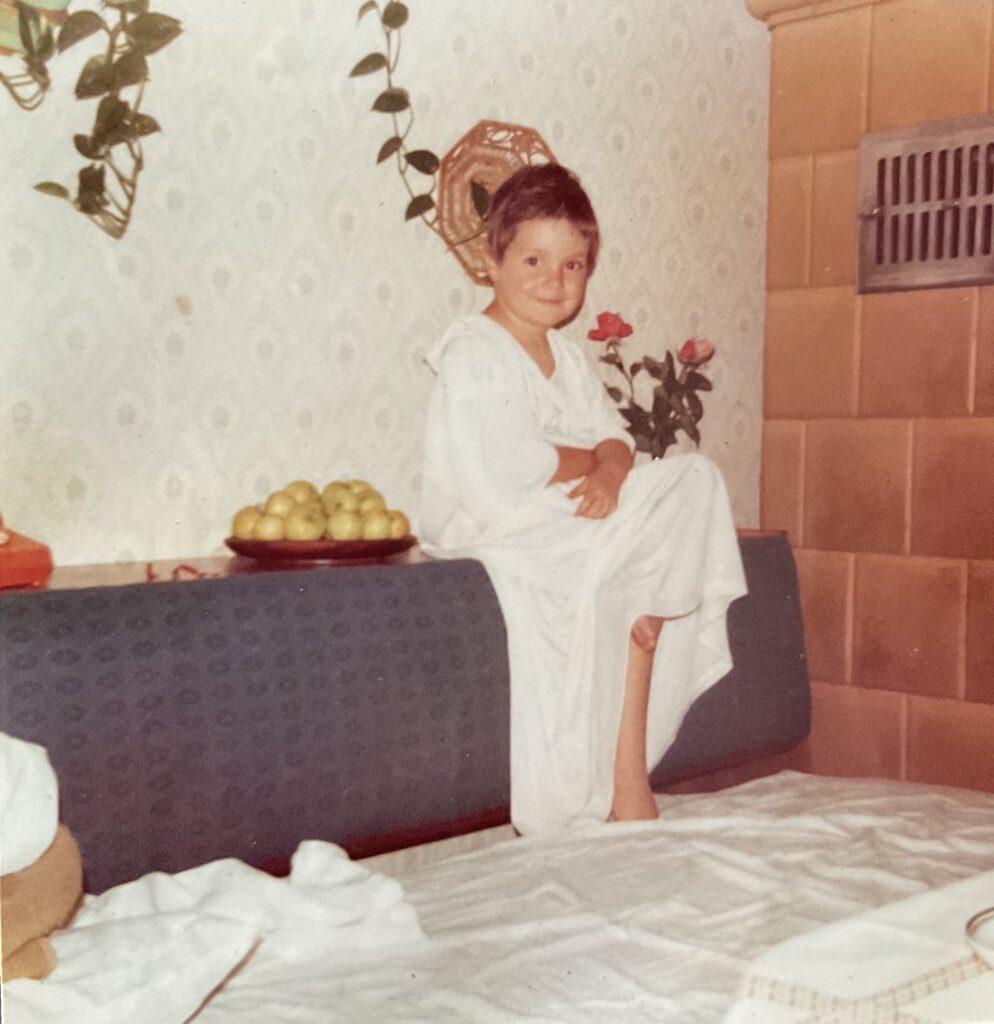 Schminktante, Anja Frankenhäuser, Geburtstag, Leben, 50