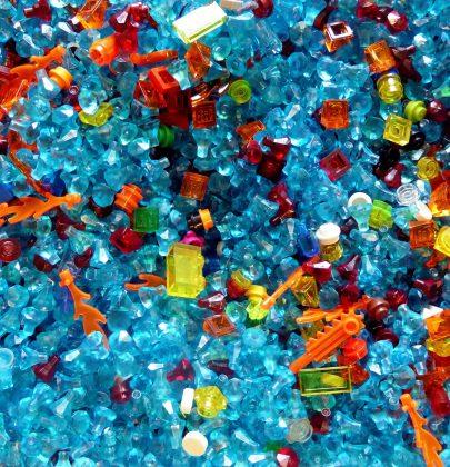 Mikroplastik die Zweite – Noch ein bisschen Information