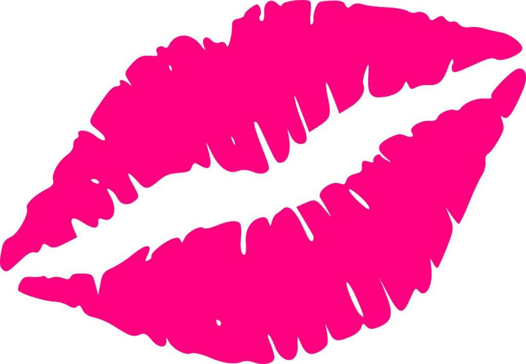 Statement-Lippen, Make up, Lippenstift, Lippenfarbe, rote Lippen, roter Lippenstift, Schminktipps, Schminktante, Anja Frankenhäuser