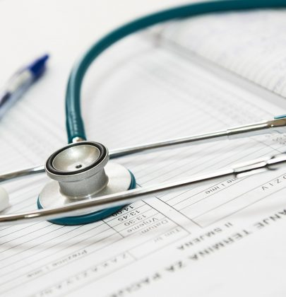 Die Schminktante über das deutsche Gesundheitswesen