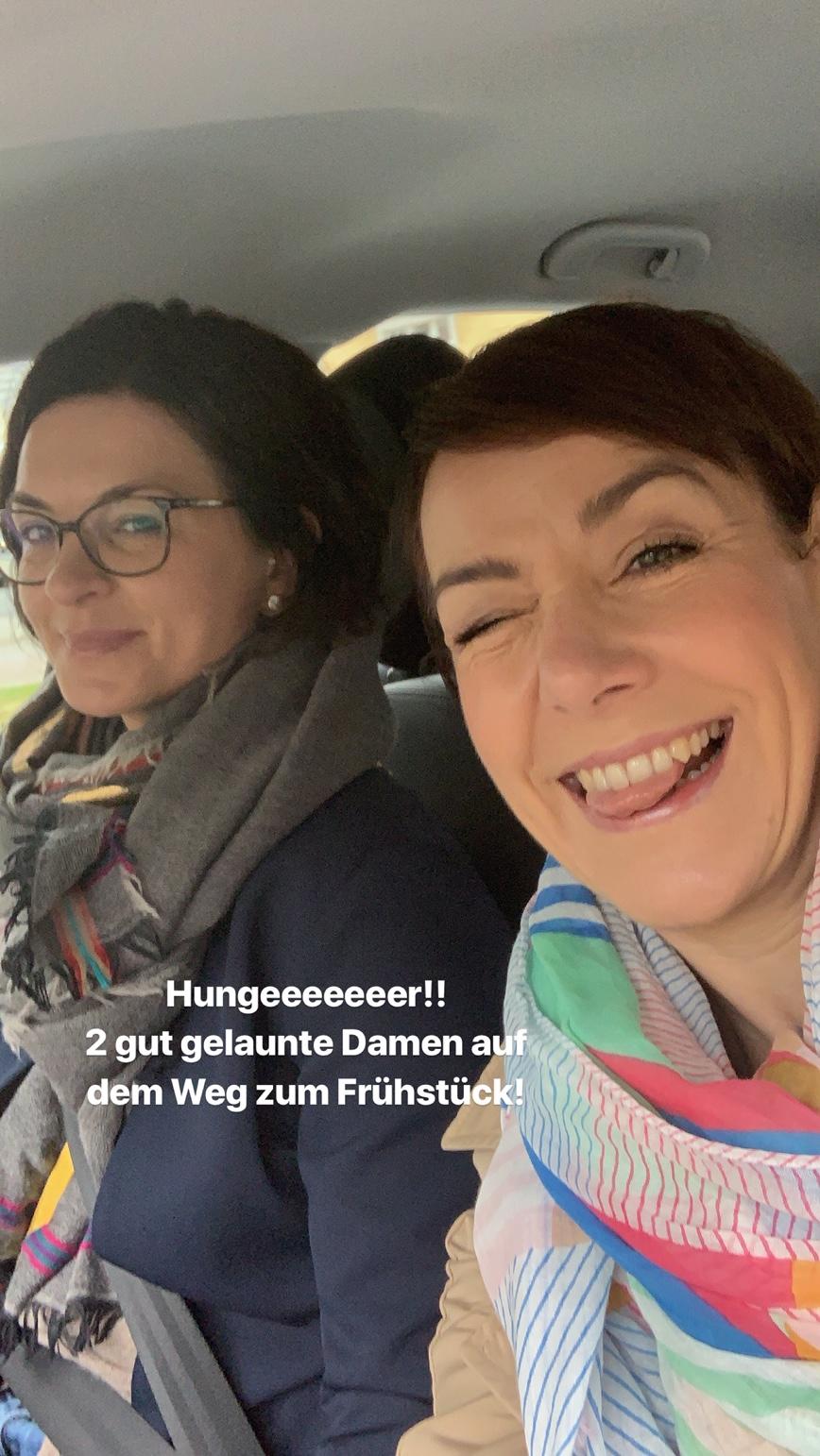 Reisemonat Mai. Im Monatsrückblick der Schminktante gehts nach München, ins Münsterland, nach Ostwestfalen, nach Thüringen - es gibt ein Podcastinterview und tolle Beautynews.
