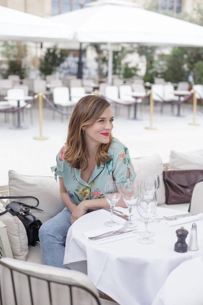 Hanna Schumi, Foxycheeks, Beautyblogger, Beautyinterview, Interview, Schminktante, Anja Frankenhäuser