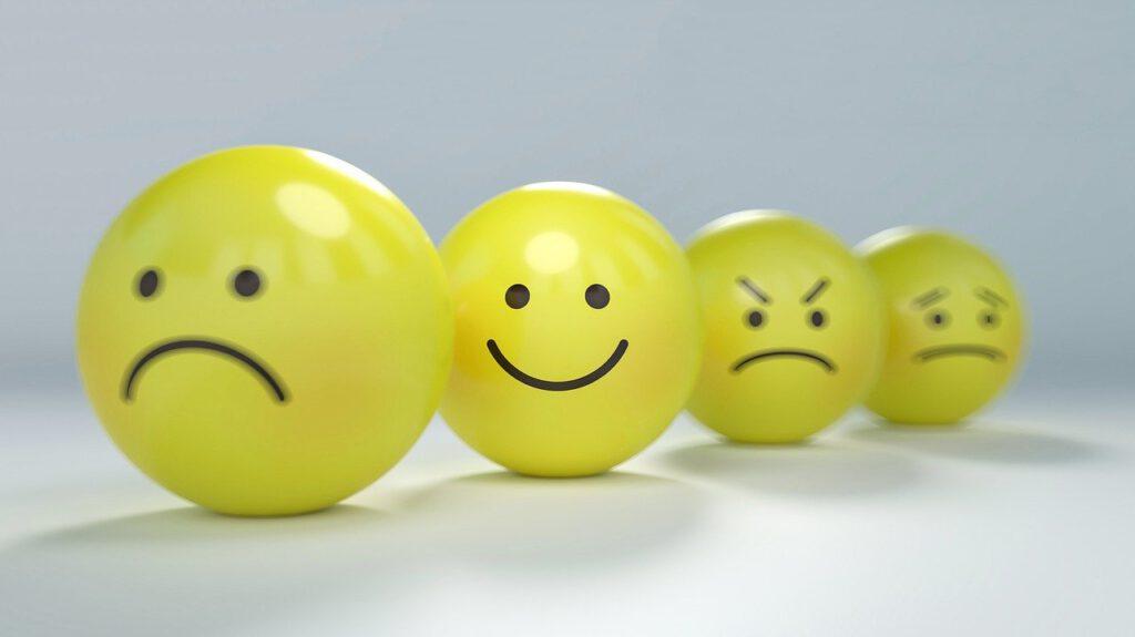 Gino Crescoli, Pixabay, Smiley, Monatsrückblick, Januar, 2021, Schminktante, Anja Frankenhäuser, Beautynews