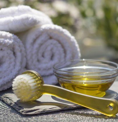 Wie die Haut so die Pflege – Beautytipps für schöne Haut