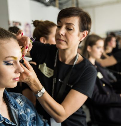 Touch-up: So hält das Make up den ganzen Tag