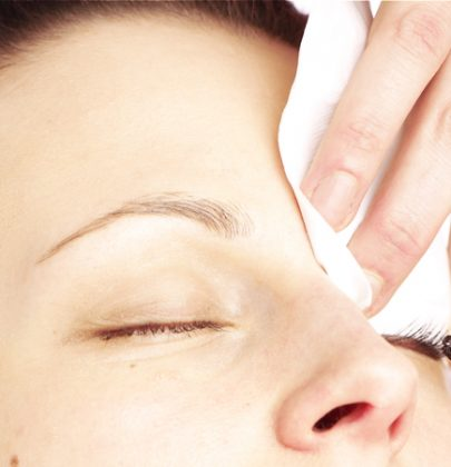 How to: Mascara für einen wachen Blick