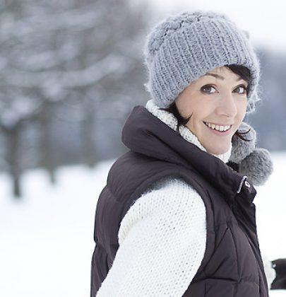Winterpflege: Was die Haut jetzt braucht