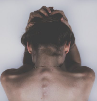 Zum aus der Haut fahren: Neurodermitis