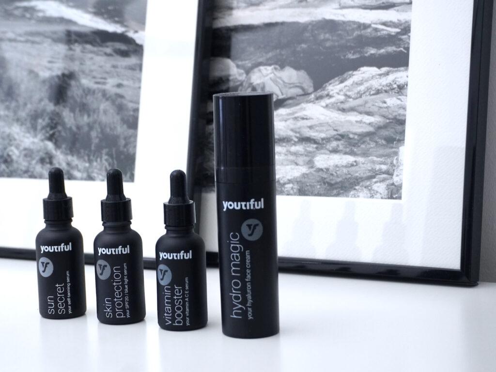 youtiful, 30%, Rabattaktion, Hautpflege, Clean Beauty, Monatsrückblick, Schminktante, Anja Frankenhäuser, Top-Beautyblog